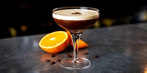 The ultimate simple Espresso Martini recipe | Make coffee cocktails at home