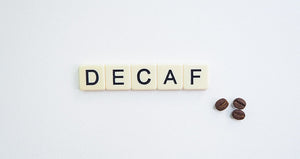 How are coffee beans decaffeinated? - How decaf coffee is made