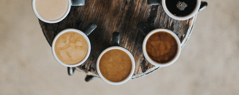 What's The Difference Between The 3 Most Common Milky Coffees