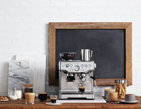 Best Home Espresso Machine on the Market - Barista Express