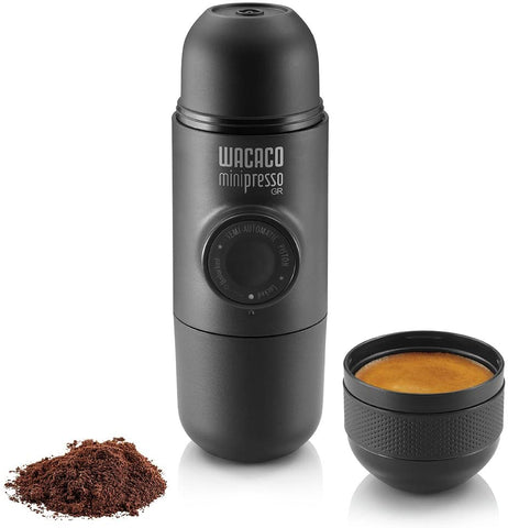 Mini Espresso Travel Maker