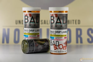 BAD DRIPS - Bad Blood