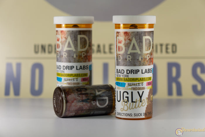 BAD DRIPS - Ugly Butter