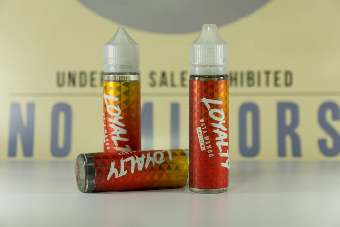 LOYALTY E-JUICE - Watamango