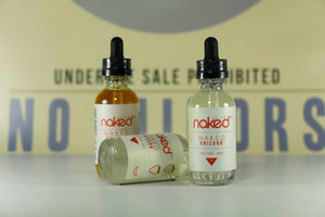 NAKED 100 E-LIQUID - Naked Unicorn