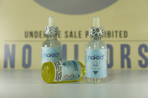 NAKED 100 E-LIQUID - Very Cool