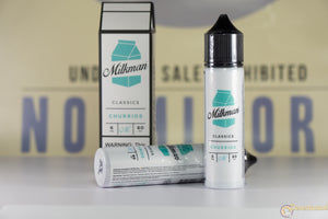 MILKMAN E-LIQUID - Churrios