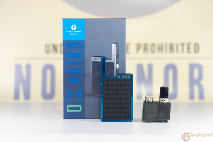 LOST VAPE - Orion Q