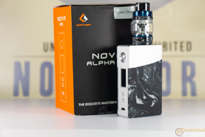 GEEK VAPE - Nova Alpha Kit