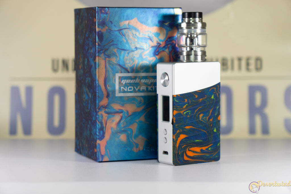 GEEK VAPE - Nova Kit