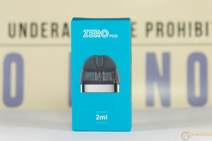 VAPORESSO - Zero Replacement Pods