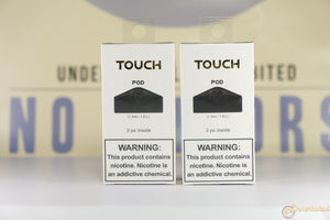 ASVAPE - Touch Replacement Pods