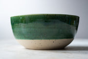 Medium Bowl- Jade