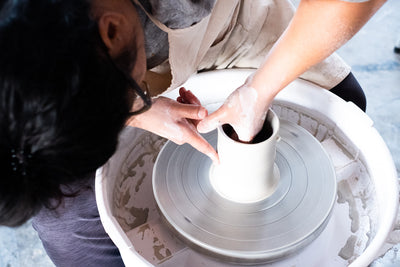 June / July Pottery Class