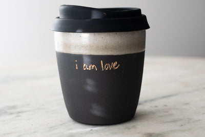 Shortie I am Love Togo Tumbler