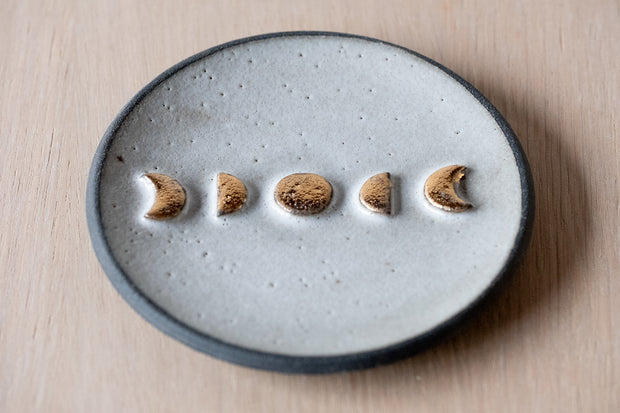 Moon Ring Dish