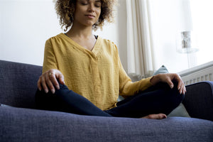 5 easy relaxation techniques to reduce stress at home