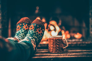3 Ideas for a Cozy Winter Staycation