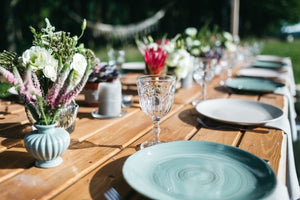 3 Tips for Hosting the Perfect Backyard Wedding