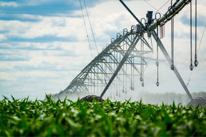 Tech Advancements: 5 Ways to Improve Irrigation Efficiency
