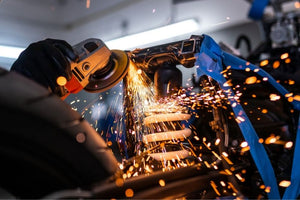 Tips for Optimizing Your Fabrication Process