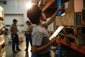 3 Common Dangers in a Warehouse