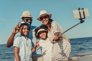 6 Memorable Tips for Making the Most of Your Family Vacation