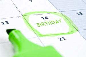 How To Plan a Birthday Party in Advance