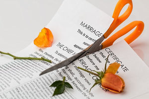 4 Tips for Couples Going Through a Divorce
