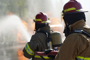 Most Common Injuries That Firefighters Receive