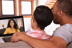 Ways To Stay Close as a Long-Distance Family