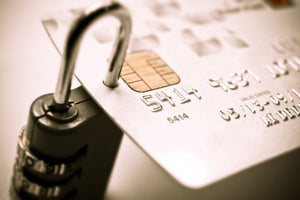 Ways that Credit Card Theft Occurs