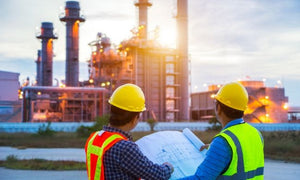 How to Improve the Safety of Your Oil and Gas Company