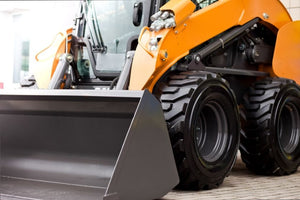 How to Use a Skid Steer