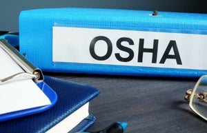 What to Expect During an OSHA Visit