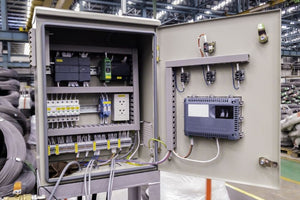 What to Know about Electrical Control Panels