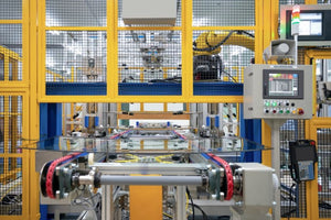 Best Technology for Manufacturing Plants