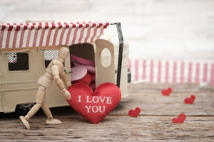 3 Secrets To Writing The Perfect Valentine's Day Greeting Card