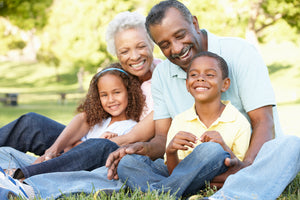 Gifts for Grandparents: Priceless Treasures From Your Kids