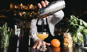 Wonderful Ways to Improve Your Bartending Skills