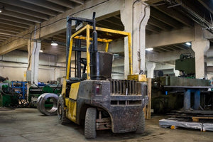 What to Look for in a Used Forklift