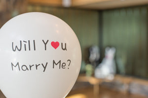 How to Make Your Proposal Special