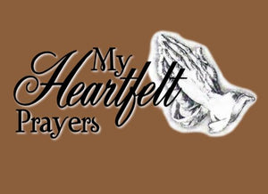 Heartfelt Prayers