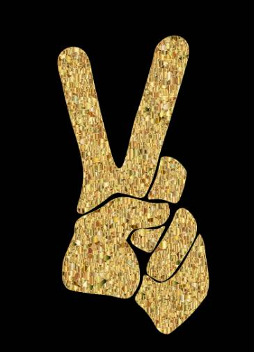 Peace Up