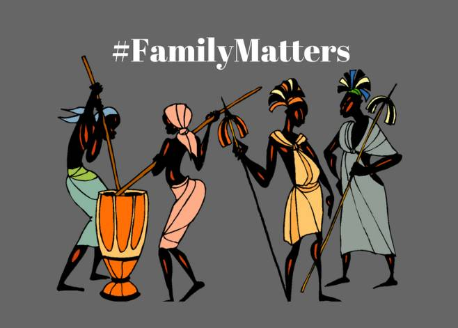 #Family Matters
