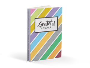 Grateful Goals: Journal Planner