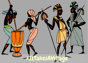 It Takes a Village (2)