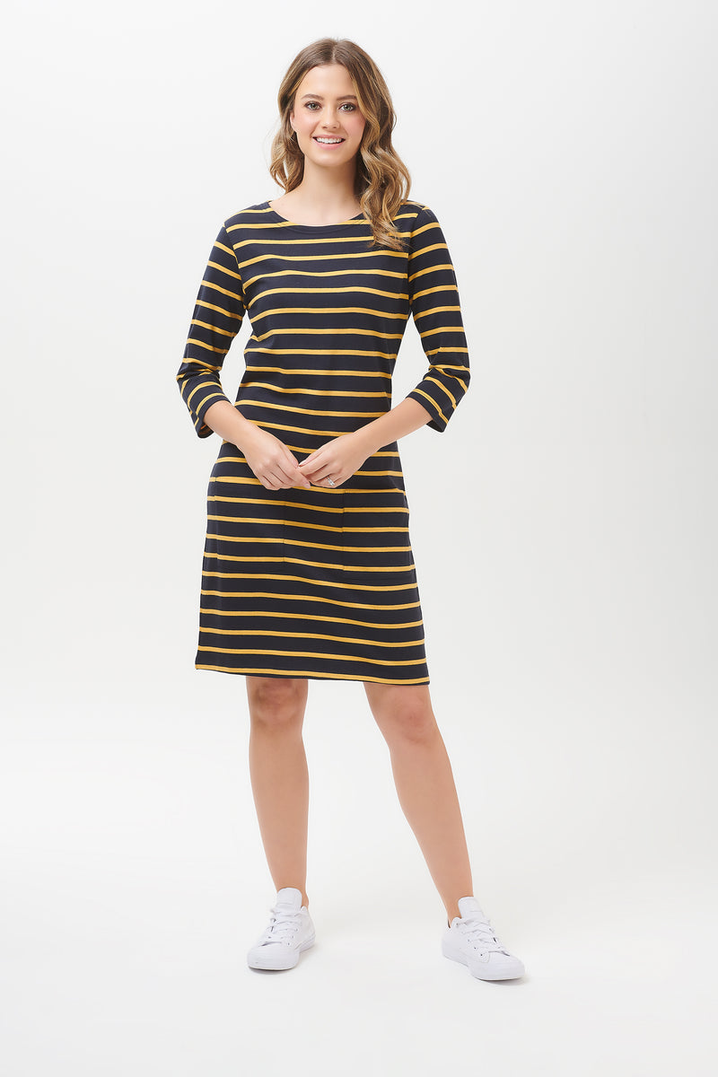 Oriele Sailing Tunic Dress