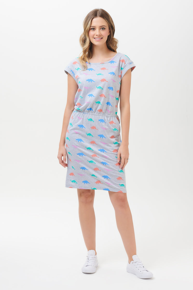 Kate Jurassic Candy Dress
