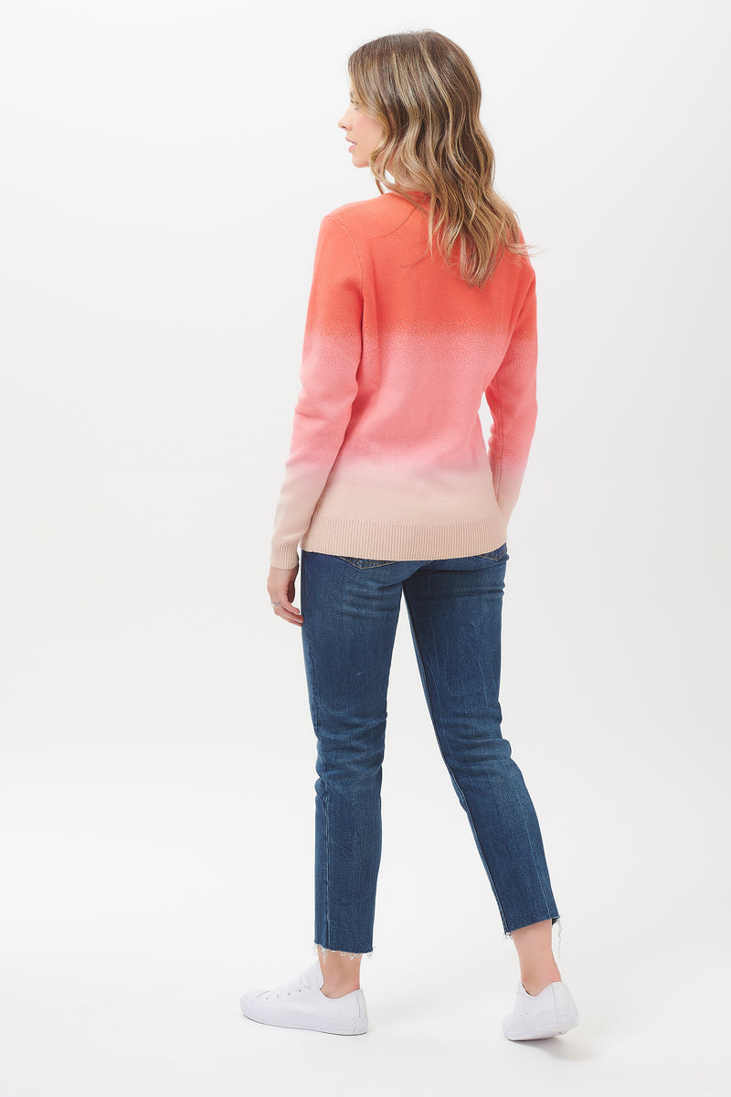Becka Ombre Sweater